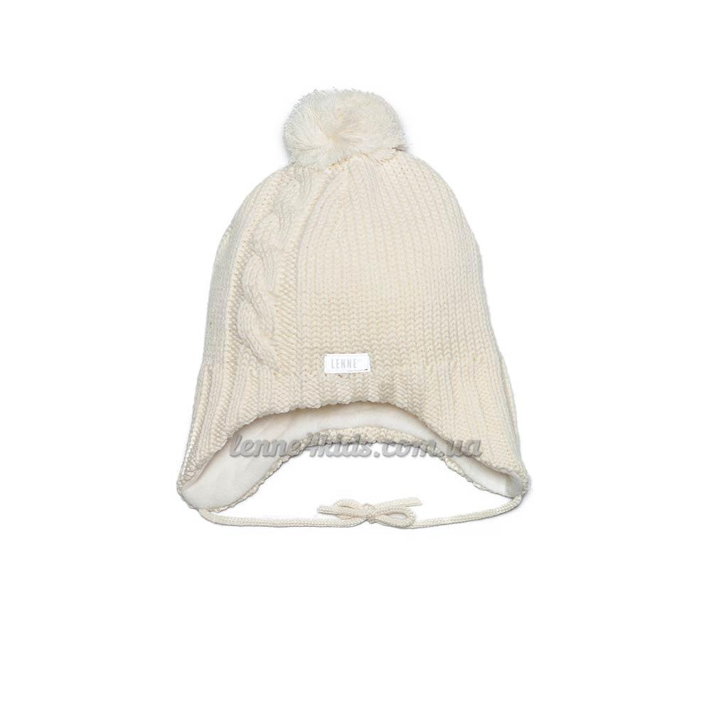 a3db594a50f1 LENNE JENO шапка зимняя 18379-100