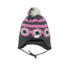 LENNE NEINA шапка для девочки 18378-390