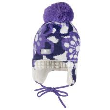 LENNE CECIL шапка для девочки 19378-360