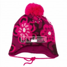 LENNE CECIL шапка для девочки 19378-267