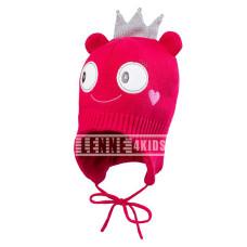 LENNE CAILYN шапка демисезонная для девочки 20242-186