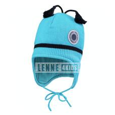 LENNE FENK шапка для мальчика демисезонная 20248-405