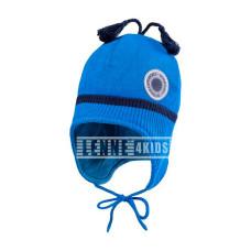 LENNE FENK шапка для мальчика демисезонная 20248-658