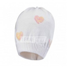 Шапка LENNE для девочки демисезонная NALA 20283-001-54