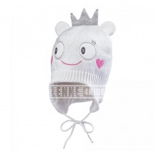 LENNE CAILYN шапка демисезонная для девочки 20242-001