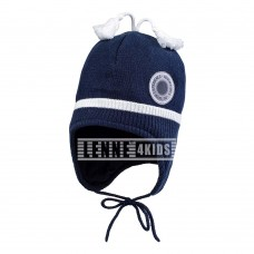 LENNE FENK шапка для мальчика демисезонная 20248-229