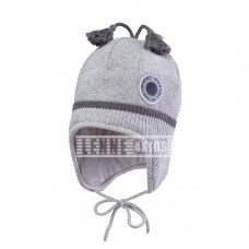 LENNE FENK шапка для мальчика демисезонная 20248-370