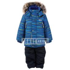 LENNE CITY комплект зимний для мальчика 20336-6770