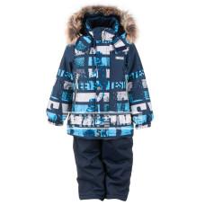 LENNE ALEXIS комплект зимний 20340-6800