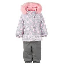LENNE FLY комплект зимний для девочки 20318A-3900