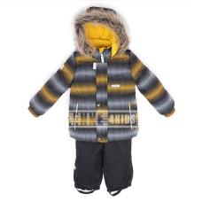 LENNE FRANKY комплект зимний для мальчика 20318-1099