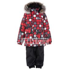 LENNE RONIN комплект для мальчика зима 20320B-6150