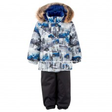 LENNE ROBIN комплект зимний 20314-4700