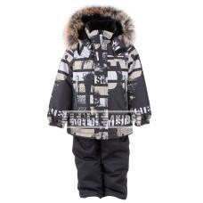 LENNE ALEXIS комплект зимний 20340-3240
