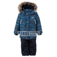 LENNE CITY комплект зимний для мальчика 20336-2290