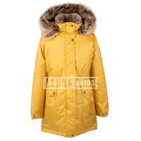 Куртка- парка LENNE ELLY зимняя подростковая 20671A-112-170