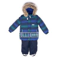 LENNE FRANKY комплект зимний для мальчика 20318-4230