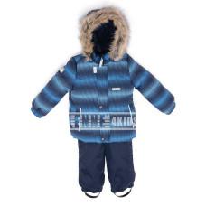 LENNE FRANKY комплект зимний для мальчика 20318-6580