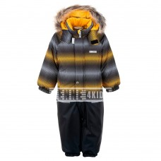 LENNE FUN комбинезон зимний сдельный для мальчика 20319-1099