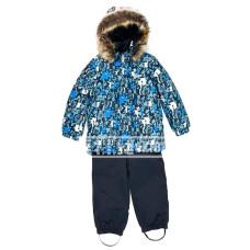 LENNE RONIN комплект для мальчика зима 20320B-6373