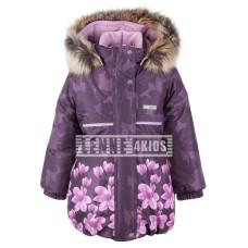 LENNE STINA пальто для девочки 20334-6010